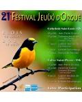 FESTIVAL JEUX D'ORGUE