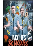 JACQUES & JACQUES