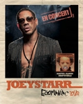 concert Joeystarr