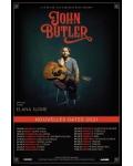 Concert John Butler Trio