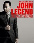John Legend : nouvel album et concert à Paris en mars 2009