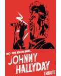 concert Johnny Halliday Tribute