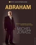 concert Michel Jonasz (abraham)