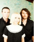 concert The Joy Formidable