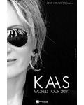 Kaas chante Piaf : un spectacle-concert et un album