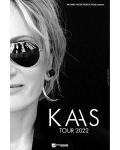 Patricia Kaas présente son concert-spectacle Kabaret au Casino de Paris