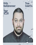 concert Fritz Kalkbrenner