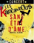 concert Les Kangourous