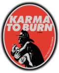 concert Karma To Burn