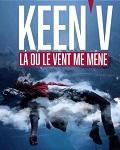 TOURNEE / Keen'V à la tête d'une large tournée à travers la France dès cette semaine !