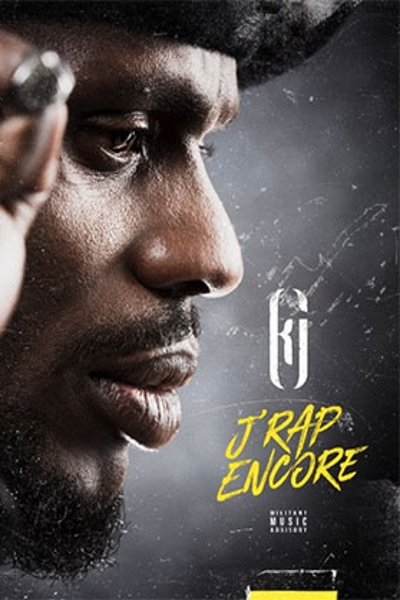Kery James - J'rap encore (2018)