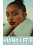 concert Kiana Lede