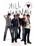 Kill Hannah : concert annulé à Paris le 22 octobre