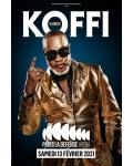 Koffi Olomide en concert : Il fera danser Paris La Défense Arena en février 2021