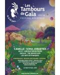LES TAMBOURS DE GAIA - FESTIVAL KOKOPELLI