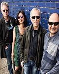 concert Kronos Quartet