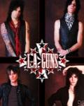 concert La Guns