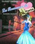 concert La Romance De Paris - Cie Trabucco