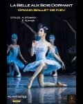 LA BELLE AU BOIS DORMANT (Grand Ballet de Kiev)