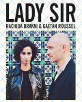 concert Lady Sir