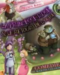 LA PRINCESSE ROSE ET LE RETOUR DE L'OGRE