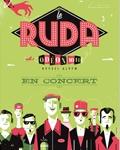 La Ruda : un nouvel album à découvrir en concert