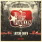 Latcho Drom Live 2017
