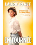 concert Laurie Peret