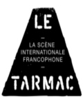 THEATRE LE TARMAC A PARIS
