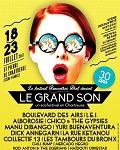 Le Grand Son 2017