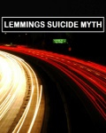 LEMMINGS SUICIDE MYTH