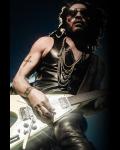Lenny Kravitz : concert supplémentaire à Bercy en juin 2012