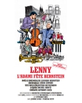 concert L'adami Fete Bernstein