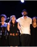 concert Leo Correa E Of Forro Bacana