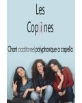 concert Les Cop(i)nes