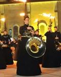 concert Fanfare Le S.n.o.b