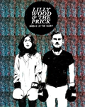 Lilly Wood & The Prick en direct live le 22/01 @Studio SFR (à partir de 21h00)