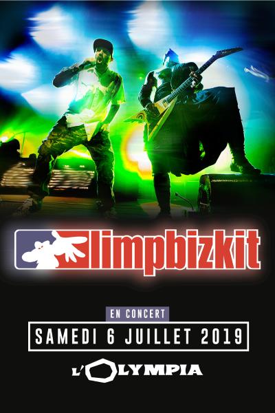 concert Limp Bizkit