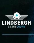 Visuel LINDBERGH CLUB A COUVIN