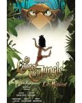 concert Le Livre De La Jungle (ely Grimaldi / Igor De Chaille)