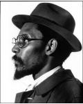 concert Linton Kwesi Johnson