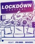 Le Lockdown festival s'invite dans votre salon !