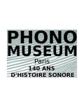 PHONO MUSEUM A PARIS