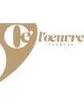 THEATRE DE L'OEUVRE A PARIS