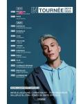 RESERVEZ / Loic Nottet assurera deux concerts français pour sa première tournée en 2017 !