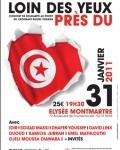 Un concert pour la Tunisie à Paris avec Idir, Souad Massi, etc.