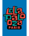 Aftermovie Lollapalooza Paris 2018