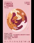 L'OREILLE DU MONDE