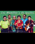 concert Los Wembler's