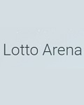 LOTTO ARENA ANVERS (ANTWERPEN)